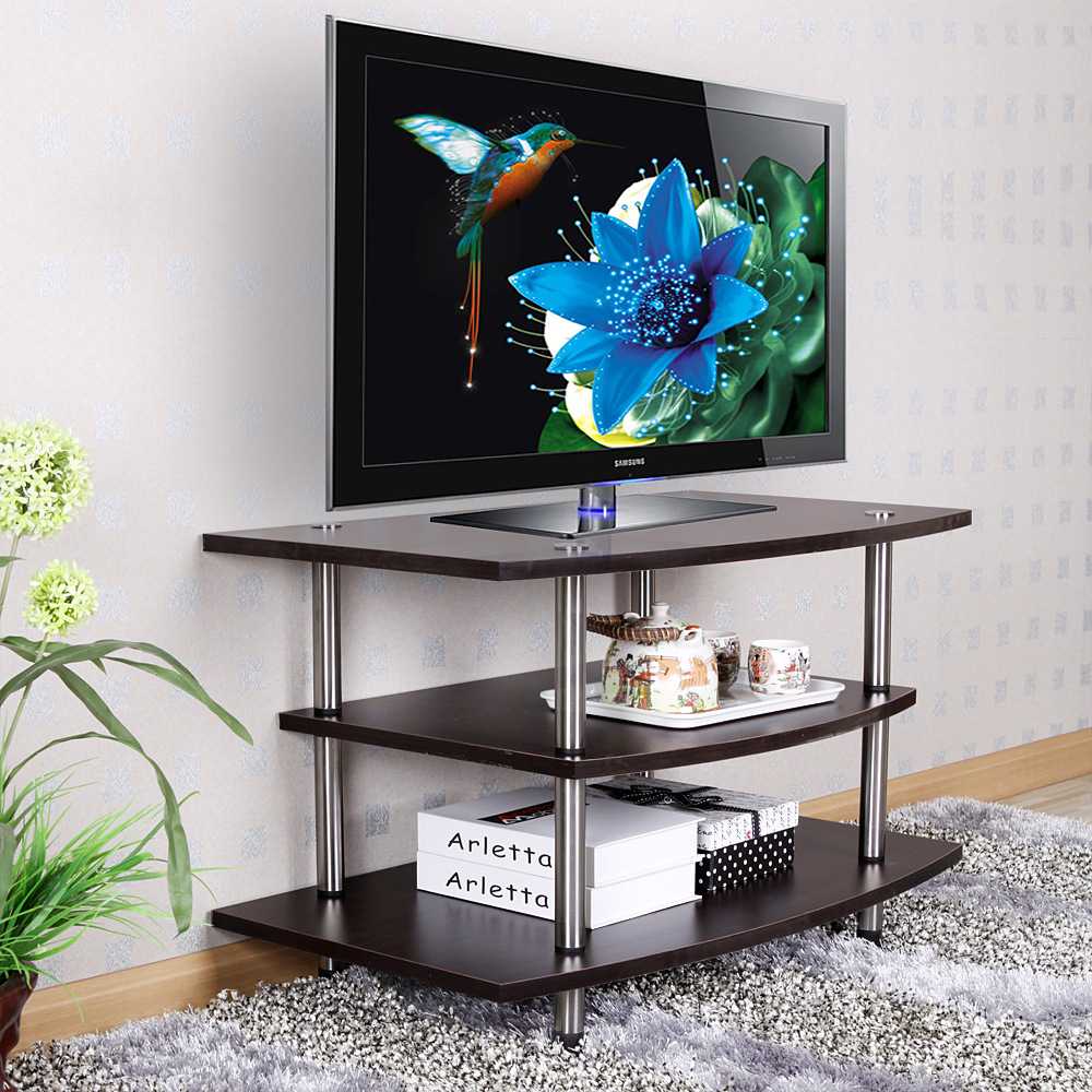 Fashion Design Hot Saler DIY Brief Modern Tv Cabinet Fashion Side Coffee Table  Small Table Dining Table A Set In