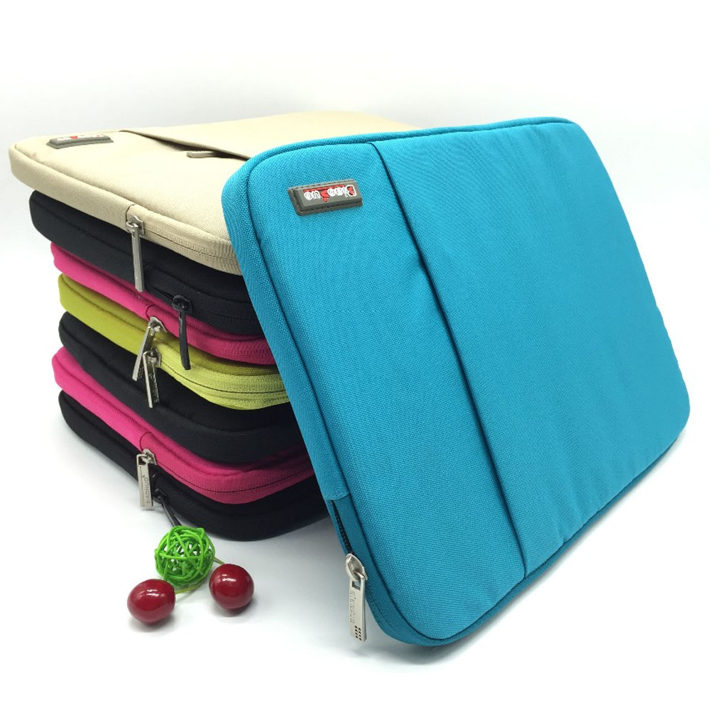 New Notebook laptop Sleeve Case Carry Bag Pouch For MacBook AIR11.6 inch Freeshipping&Wholesale