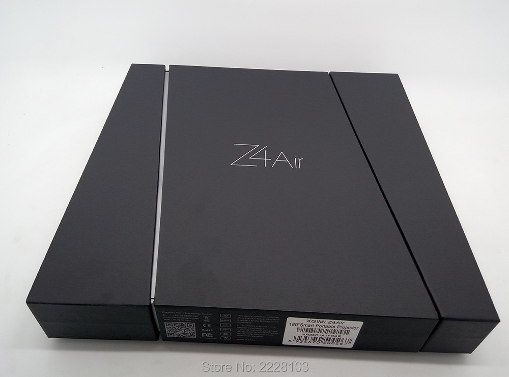 Xgimi Z4 Air 3D Projector (30)