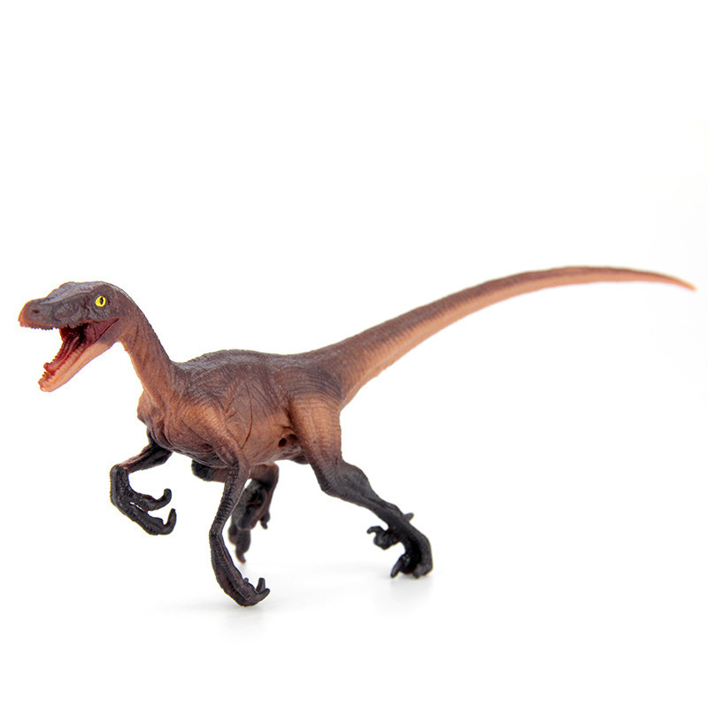 Popular raptor dinosaur toy buy cheap raptor dinosaur toy lots from china raptor dinosaur toy - Raptor dinosaure ...