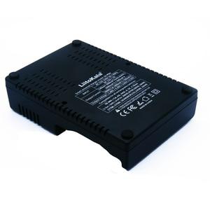 Image 3 - Liitokala lii PD4 18650 26650 1.2V AA AAA NiMH 3.7V lithium battery charger 26650 four smart slot Universal charger
