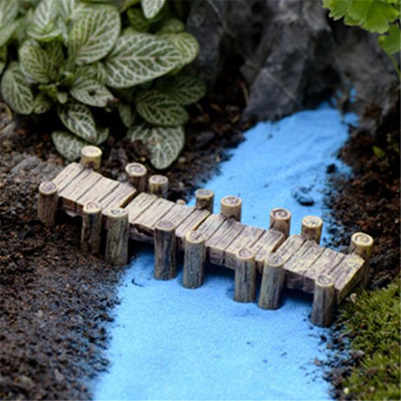 Комфортной жизни миниатюрный водяной трафика коридор набор Декор сказочный орнамент сад Бесплатная доставка A10 оптовая продажа