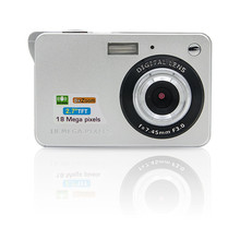 Best price Del HD 720P Digital Camera LCD Screen 3.0MP CMOS sensor td919 dropship