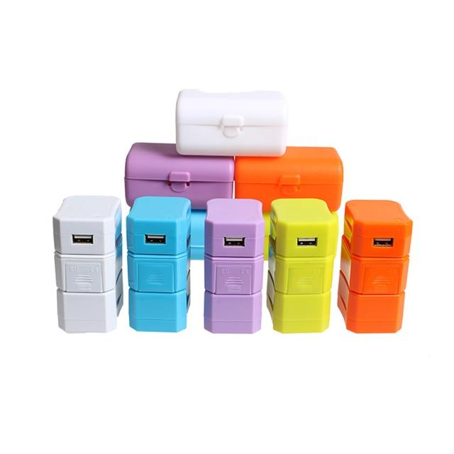 Travel Agent Gift Travel Socket Desktop Multiple Power Socket