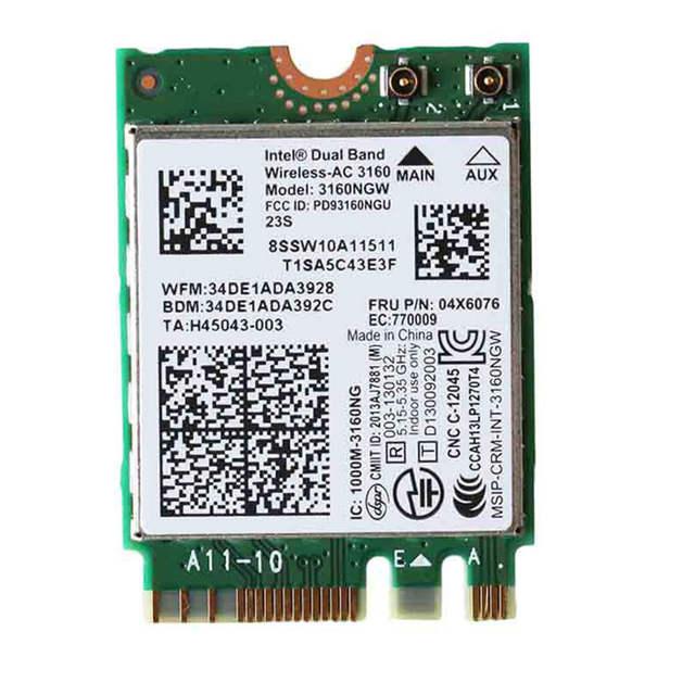 Lenovo Yoga 3-1170 Broadcom WLAN Treiber Windows 10