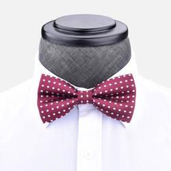 Бабочкой Для мужчин формальные галстук мальчик Для мужчин бизнес Свадебные галстук-бабочка мужской рубашки krawatte legame бабочки на подарок