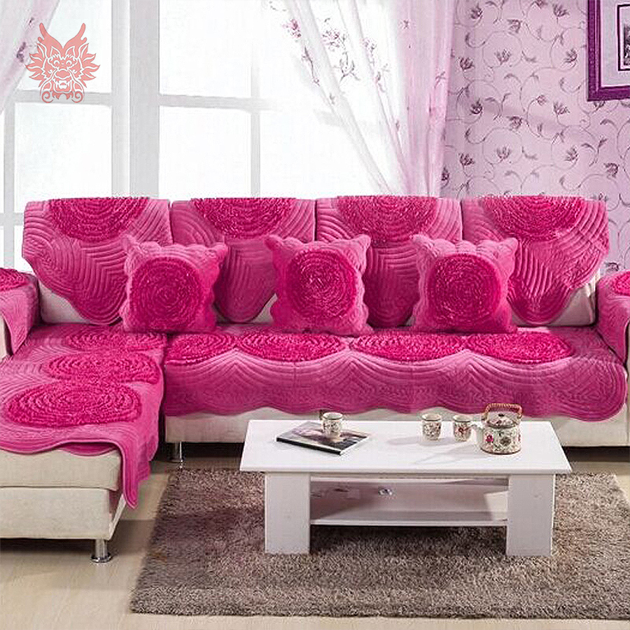 Compare Prices On Purple Sectional Online Shopping Buy