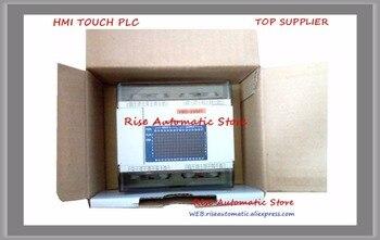Новый оригинальный 10-точка 2AI 2AO 4DI 2DO реле VB0-32MT-DI блок программируемого контроллера PLC программируемый логический контроллер