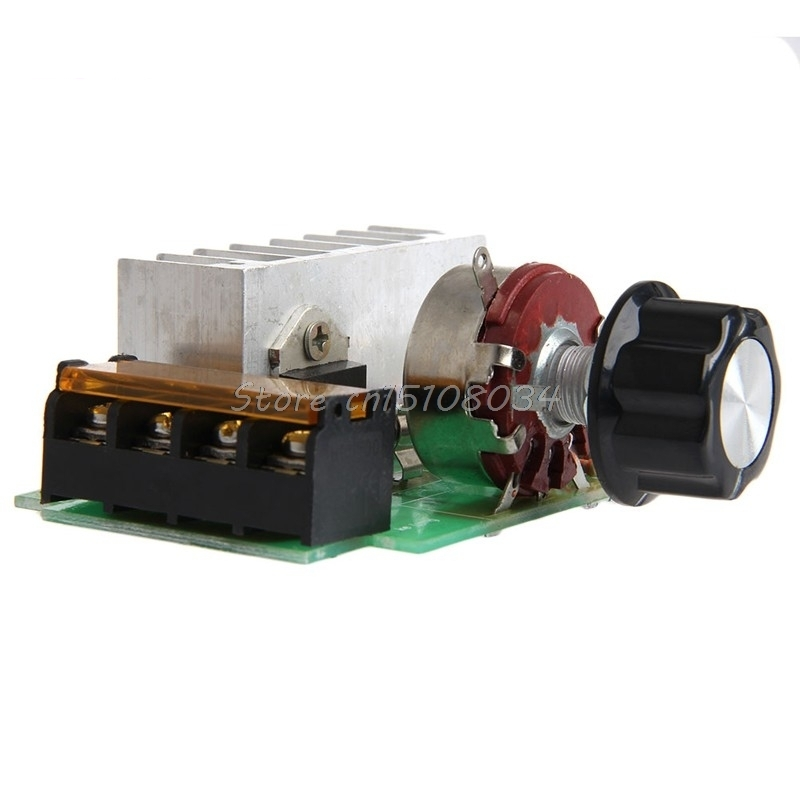 Reguladores de Voltagem/estabilizadores 4000 w de alta potência Marca : Ootdty