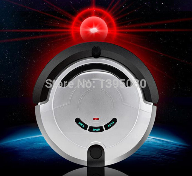Intelligent Vacuum Cleaner Household Ultra-Thin Robot Smart Efficient Automatic wireless vacuum cleaner 110V/220V цена и фото