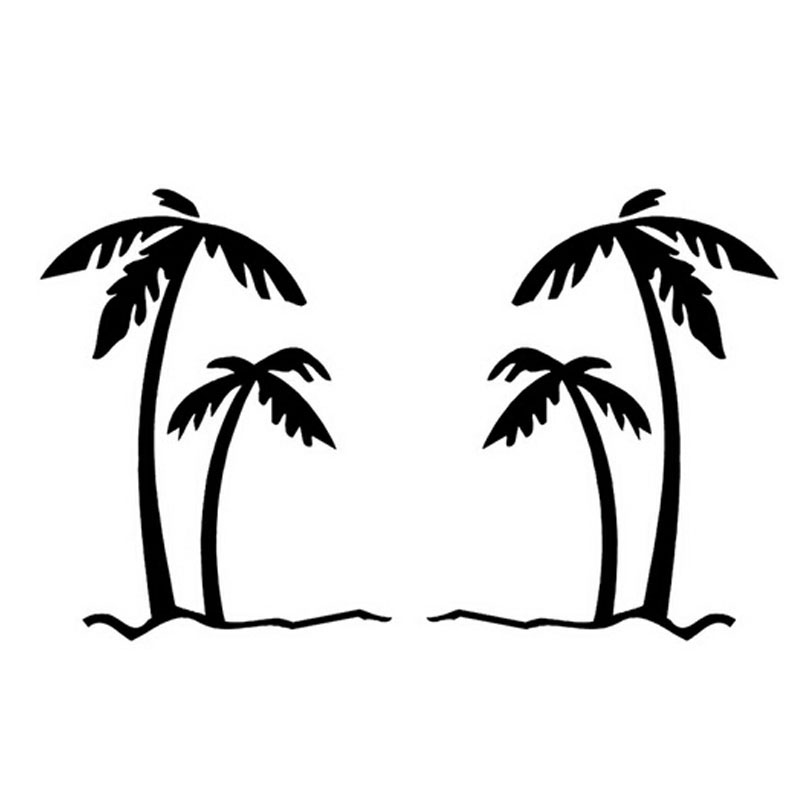 Popular Tree Car Decal Buy Cheap Tree Car Decal Lots From
