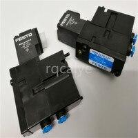 SM52 PM52 válvula solenóide de máquina de impressão novo M2.184.1111