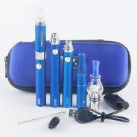 Leiqidudu evod mt3 электронная сигарета 3 в 1 электронная сигарета испаритель сухой травы Воск жидкости электронной сигареты комплект evod mt3 распылит...