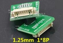 Fast Free Ship 2PCS G7 G10 Adapter Plate Compatible with G1 G3 G5 laser PM2.5 Sensor Particulate matter akala for G7 G10 Sensor