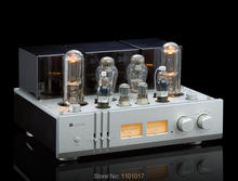 MUZISHARE X20 300B Push 845 Classic Desgin High-End Tube Amplifier HIFI EXQUIS GZ34 Lamp Amp With Phono Stage Funtion and Remote
