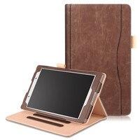 Multi Degree Stand Cover Case For Lenovo Tab4 Tab 4 8 TB 8504 TB4 8504F Tab4