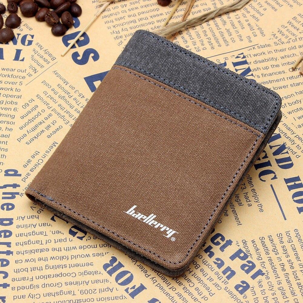 carteiras novo projeto da lona Composição : Patent Leather