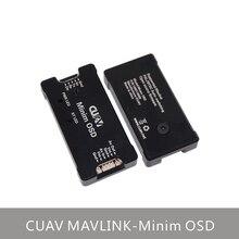 CUAV MinimOSD Support MAVLINK protocol OSD ARDUPILOT MEGA OSD FOR APM/Pixhawk/Pixhack