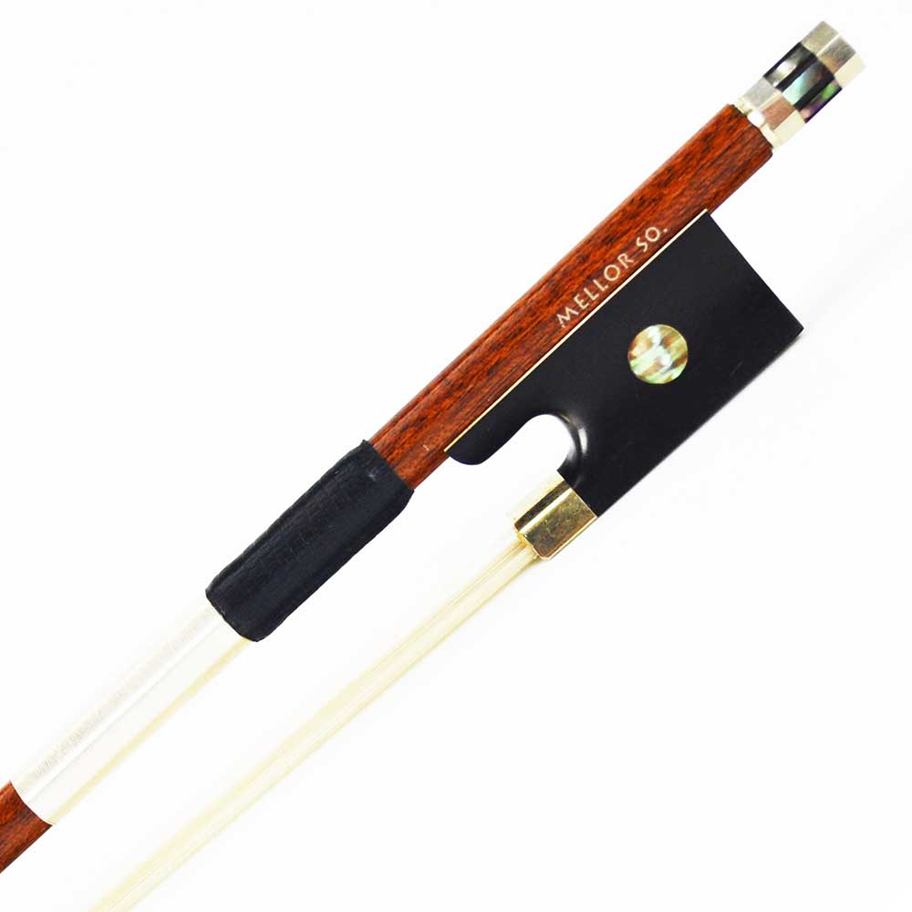 Carbon Fiber Violin Bow Wood Skin Mellow Sweet Tone Well Balance Master Handmade For Soloist MELLOR S1 Violin Parts Accessories top grade carbon fiber 4 4 violin bow straight pretty inlay 17