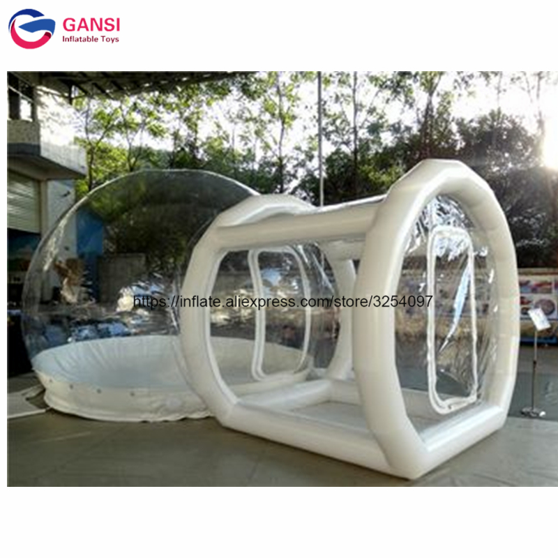 inflatable clear tent121