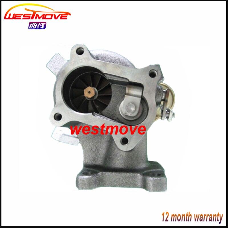 CT20 Turbo 17201-54050 1100704 turbocharger for Toyota LAND CRUISER 4 RUNNER HILUX II IV 2.4 d td 89-05 engine : 2L 2LT