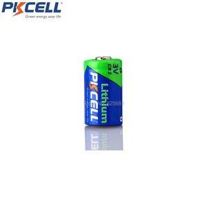 Image 3 - 12Pcs PKCELL Battery CR2 CR15H270 850mAh 3V Li  MonO2 Batteria For GPS Security Systems Camera Medical equipment Lamp Radio