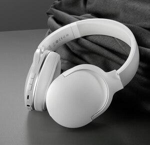 Image 5 - Wireless Headphone Bluetooth 5.0 Noise Canceling Earphone waterproof for video games Handsfree Headset For Ear Head Phone Hot