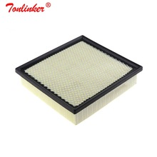 Engine Air Filter 1Pcs For Jeep Grand cherokee 4 WK,WK2 3.6 V6 5.7 V8 6.4  SRT8 4x4 Model 2010 2011 2012 2019  Car Accessories