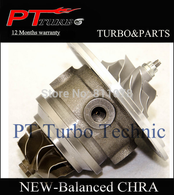 Turbo for SAAB 9-3 9-5 150HP 170HP GT17 GT1752S 452204 Turbo turbocharger cartridge CHRA bv43 5303 970 0144 53039880122 chra turbine cartridge 282004a470 original turbocharger rotor for kia sorento 2 5 crdi d4cb 170hp