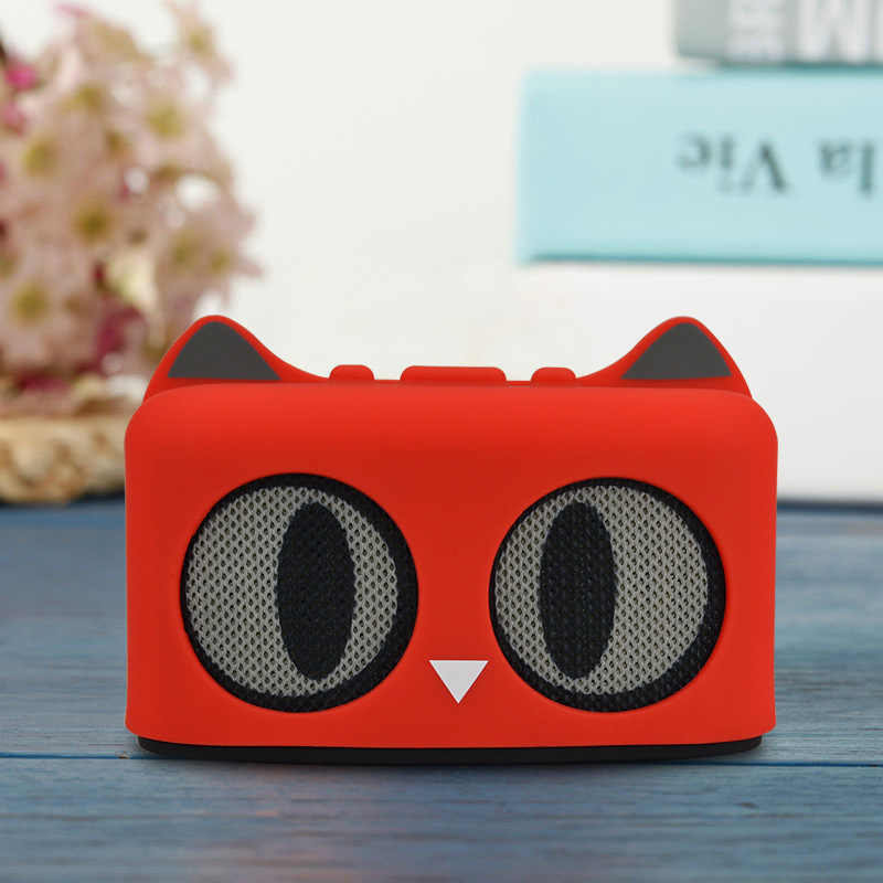 Portable bluetooth Speaker Subwoofer With Mic Super Bass Party Speaker Portable speaker outdoor speaker