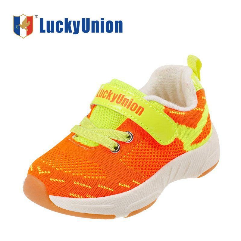 Qing Yue Friends of the spring and autumn children s shoes toddler shoes children s health and comfort shoes 2462