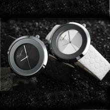 2016 Watches Women Luxury Brand Fashion Retro Waterproof Leather Quartz Watch Women's Wrist Watches Relogio Feminino