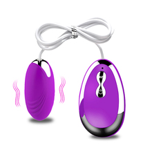 Smart love eggs Ben wa balls Mini 20 speed Wireless Remote Vibrating Kegel Exercise traner for Women Adult sex toys