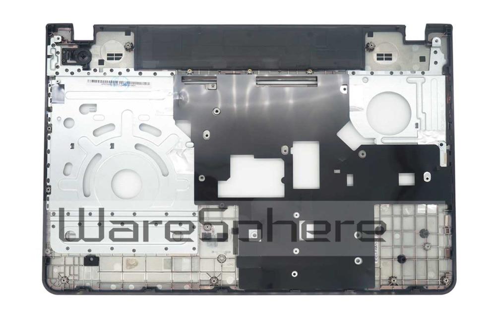 Nova capa superior original caso superior para lenovo thinkpad e555 plamrest 00ht610 ap0ts000j00 ap0ts000500 preto