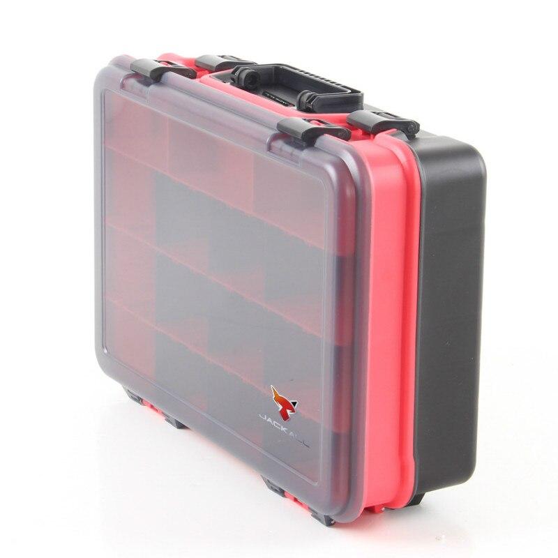 Multifunktionale tragbare wasserdichte Lagerung Kunststoff Box - Home Storage und Organisation