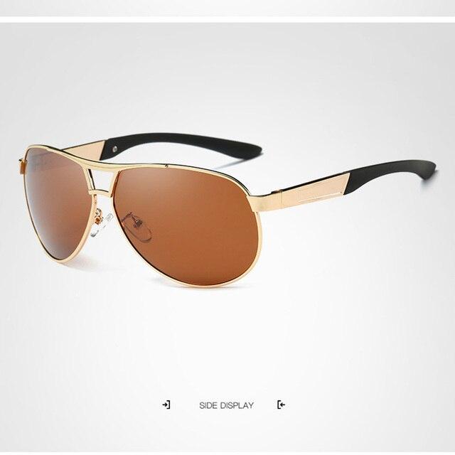 Occhiali Da Sole Da Donna Occhiali Da Sole High-End Modelli Ad Esplosione Occhiali Da Sole Con Protezione UV Polarizzatore,Brown