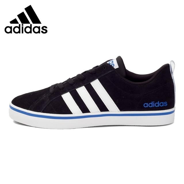 zapatillas adidas neo negras