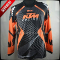 Karting Ktm Jacket Motorcycle Jacket Ktm Motocross Clothing New Arrival Men Off-road T-shirt Ride Bicycle Dh Long-sleeve Shirt