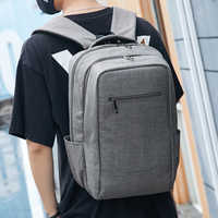 Laptop Backpack For 15.6 Inch HP/CHUWI/Asus/Jumper Women Men Waterproof Travel Backpacks Large Capacity Student School Bags Gift