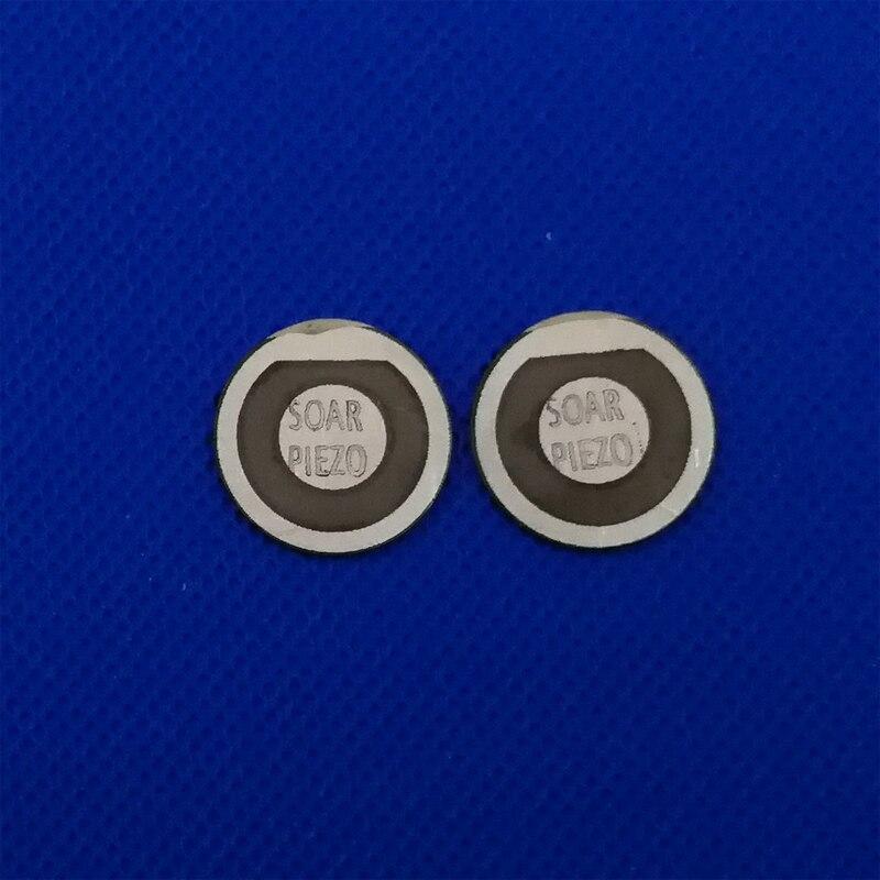 20mm piezzo ultrasonic fogging atomizer nebulizer transducer ultrasound e