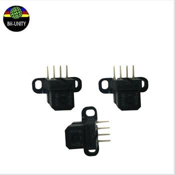 5pcs/lot Large format printer parts of sensor H9740 raster sensor reader use for 360Lpi encoder strip sale