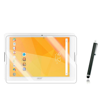"Anti-Glare Protector Mate Matted Protector de Pantalla Guardia de Cine + 1x Stylus Para Acer Iconia Uno 10 B3-A20 B3 A20 10.1 ""Tablet"