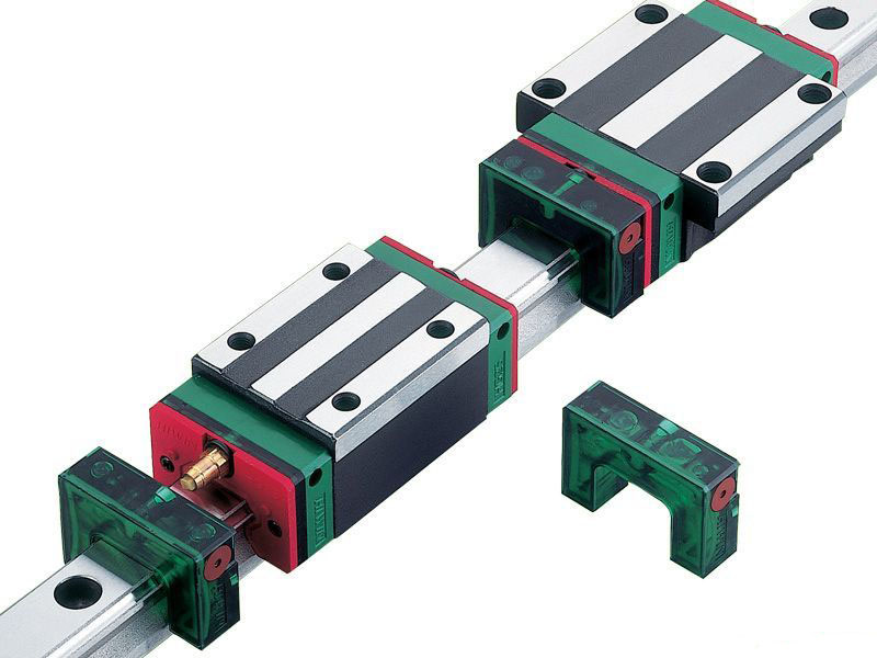 100% genuine HIWIN linear guide HGR35-300MM block for Taiwan 100% genuine hiwin linear guide hgr35 300mm block for taiwan