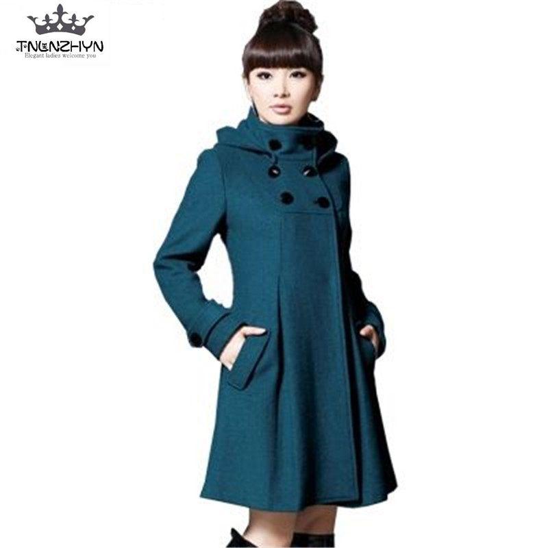 Online Get Cheap Women Wool Coats -Aliexpress.com   Alibaba Group