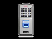 F3 Indoor Password Biometric Reader Fingerprint Access Control Cheap Biometric Fingerprint Door Lock With Keyboard