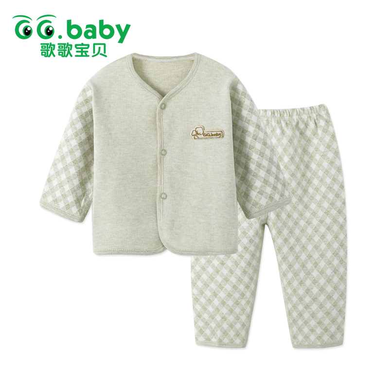 2pcs/set Color Cotton Baby Set Clothes Boy Baby Girls Boy Clothing Sets Newborn Pajamas Suits Baby Tracksuit Infant Baby Outfit children s clothing set pajamas sets kids girls tshirt pants newborn baby boys clothes set cotton children boy suits outfit