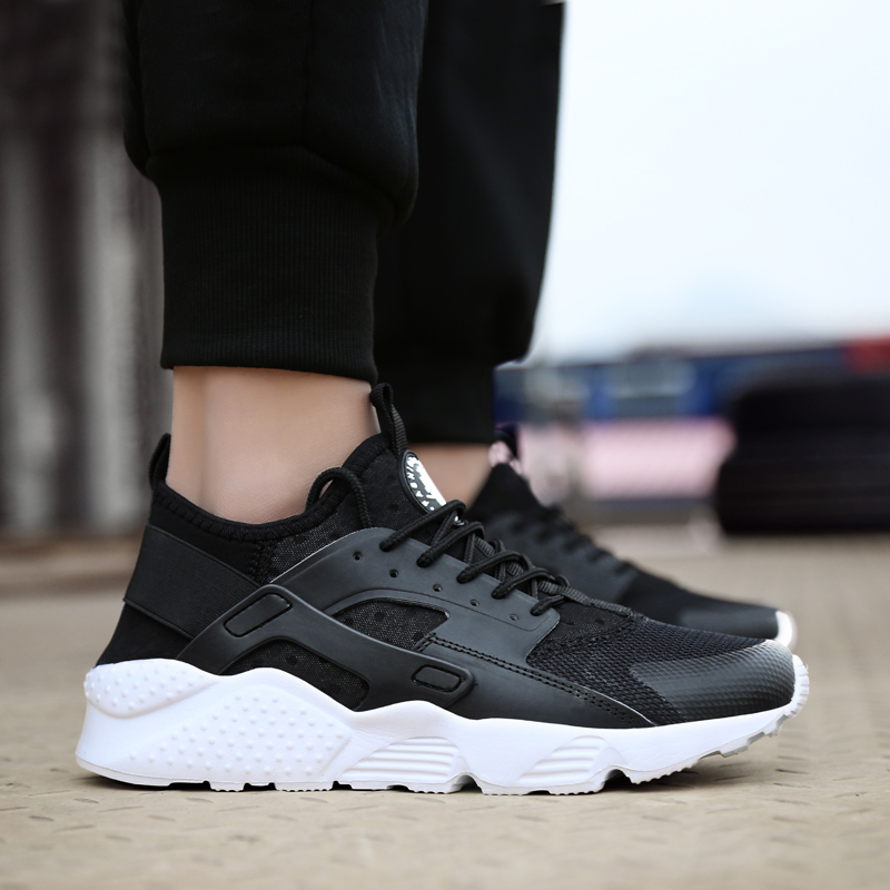 2018 New Brand Mens Women Running Shoes Top Selling Sneakers Ladies Trainers Men Jogging Shoes Homme Chaussure Femme Basket
