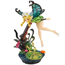 New Anime Action Figure Alter Odin Sphere Fairy Princess Sculptor Inagaki Hiroshi 23cm Mercedes PVC NS5