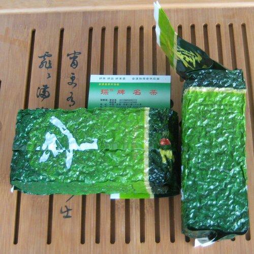 2pcs 500g Premium Chinese Oolong tea the fujian Anxi Tieguanyin tea organic tie guan yin tea