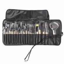 24Pcs Lot Face Eye Makeup Brushes Set Professional Eyeshadow Powder Foundation Blush Cosmetic Tool Brushes Kits